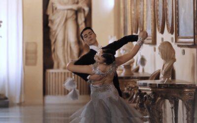 L'arte danza al museo.